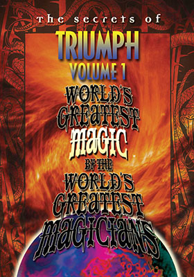 World's Greatest Triumph Vol. 1