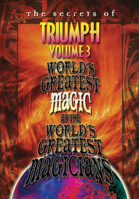 World's Greatest Triumph Vol. 3