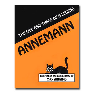Annemann - The Life and Times of a Legend