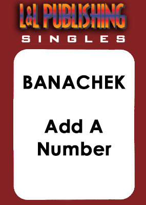 Banachek - Add A Number