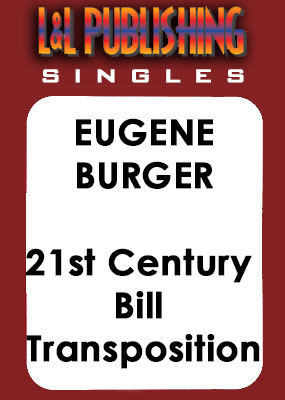 Eugene Burger - 21st Century Bill Transposition