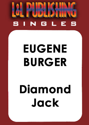 Eugene Burger - Diamond Jack