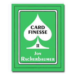 Card Finesse II