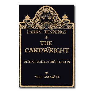 The Cardwright