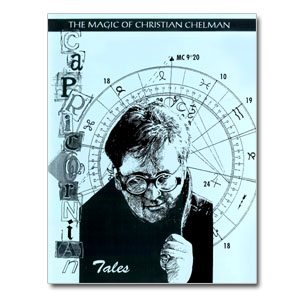 Capricornian Tales - The Magic of Christian Chelman
