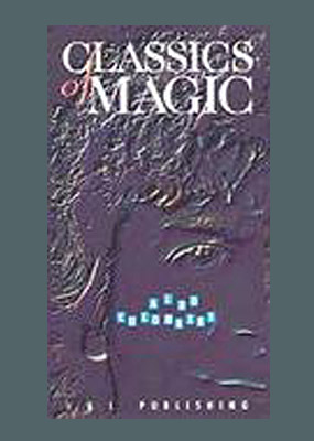 Classics of Magic - Aldo Colombini