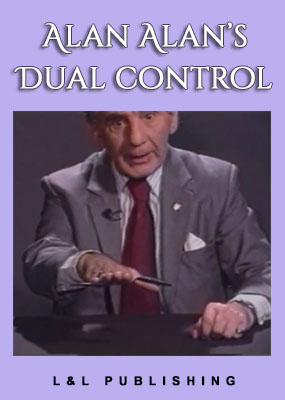 Dual Control - Alan Alan - Click Image to Close