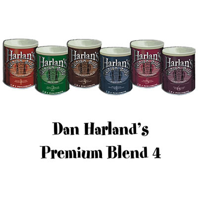 Dan Harlan Premium Blend #4 video - Click Image to Close