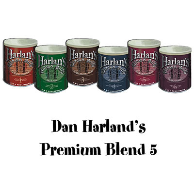 Dan Harlan Premium Blend #5 video