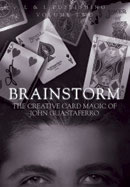 Brainstorm Volume 2 by John Guastaferro video - Click Image to Close