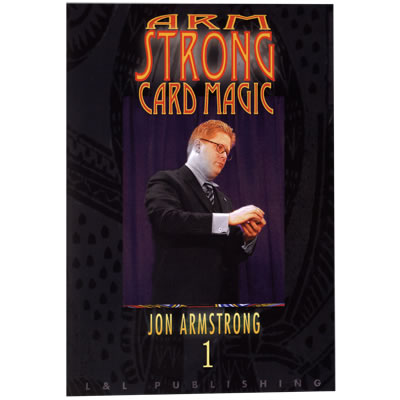 Armstrong Magic Vol. 1 by Jon Armstrong video