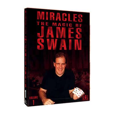 Miracles - The Magic of James Swain Vol. 1 video