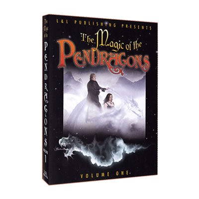 Magic of the Pendragons #1 by L&L Publishing video