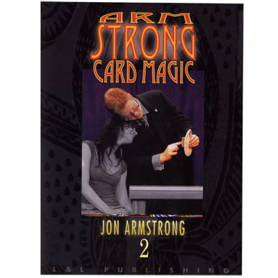 Armstrong Magic Vol. 2 by Jon Armstrong video
