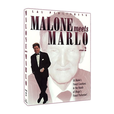 Malone Meets Marlo #2 by Bill Malone video