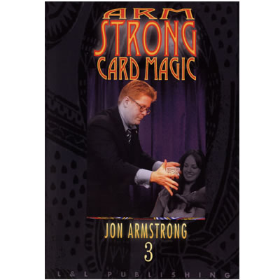 Armstrong Magic Vol. 3 by Jon Armstrong video