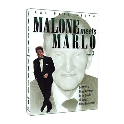 Malone Meets Marlo #3 by Bill Malone video