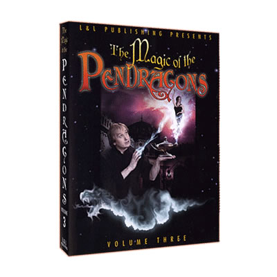 Magic of the Pendragons #3 by L&L Publishing video