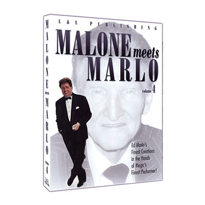 Malone Meets Marlo #4 by Bill Malone video