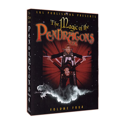 Magic of the Pendragons #4 by L&L Publishing video