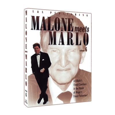Malone Meets Marlo #6 by Bill Malone video