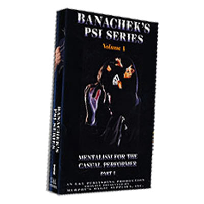 Psi Series Banachek #1 video