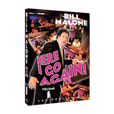 Here I Go Again - Volume 1 by Bill Malone video