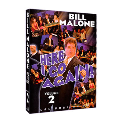 Here I Go Again - Volume 2 by Bill Malone video