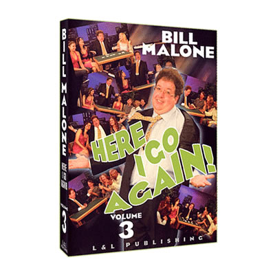 Here I Go Again - Volume 3 by Bill Malone video