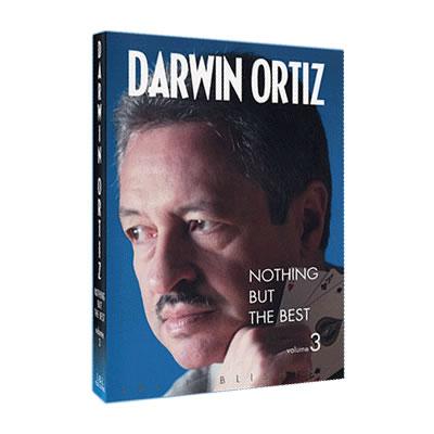 Darwin Ortiz - Nothing But The Best V3 by L&L Publishing video