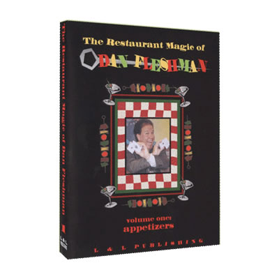 Restaurant Magic Volume 1 by Dan Fleshman video