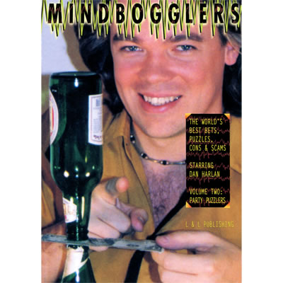 Mindbogglers Harlan- #2 video