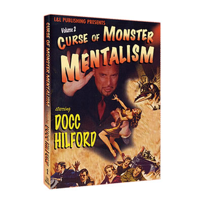 Docc Hilford Volume 2 - Curse Of Monster Mentalism video