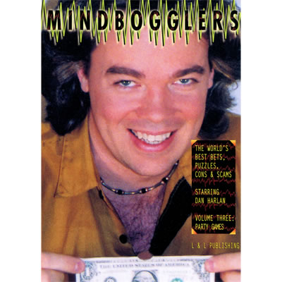 Mindbogglers Harlan- #1 video