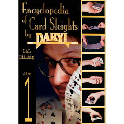 Encyclopedia of Card Sleights Volume 1 by Daryl video