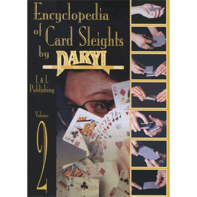 Encyclopedia of Card Sleights Volume 2 by Daryl video