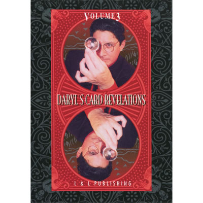 Daryl Card Revelations Volume 3 video