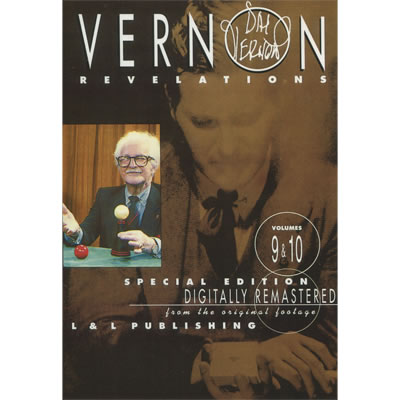 Revelations - Dai Vernon #5 (Volumes 9 and 10) video