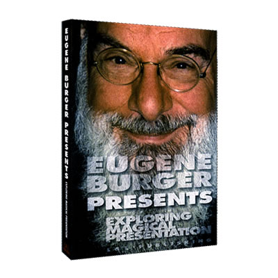 Exploring Magical Presentations by Eugene Burger video