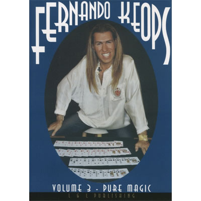 Fernando Keops Volume 3 - Pure Magic video