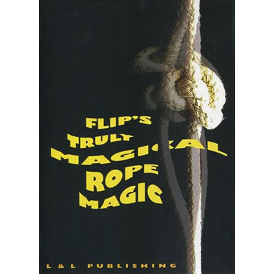 Flip's Truly Magical Rope Mag. video