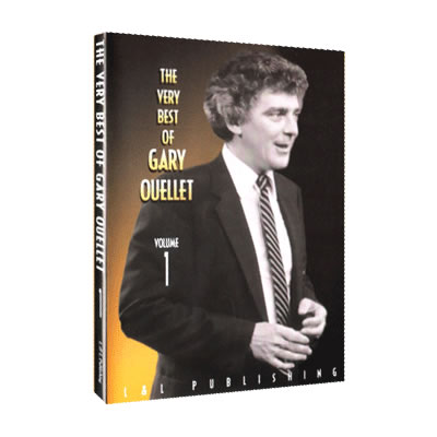 Very Best of Gary Ouellet Volume 1 video