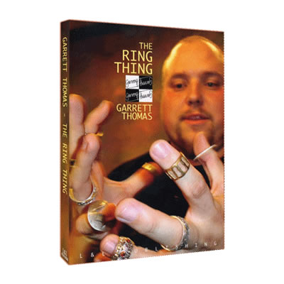 Ring Thing by Garrett Thomas video