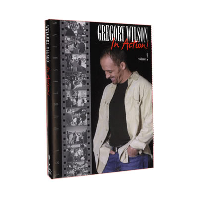 Gregory Wilson In Action Volume 2 video