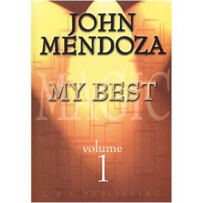 My Best #1 by John Mendoza video