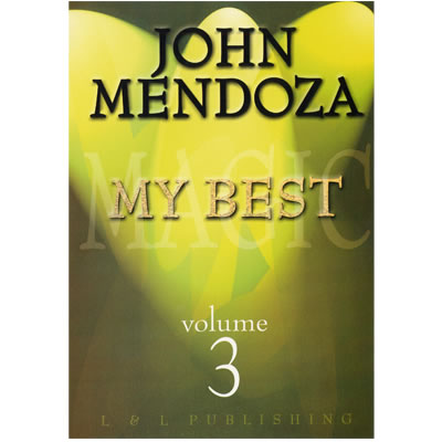 My Best #3 by John Mendoza video