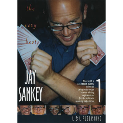 Sankey Very Best of- #1 video
