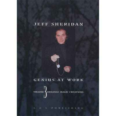 Jeff Sheridan Vol. 3 - Original Magic video