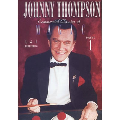 Johnny Thompson Commercial- #1 video