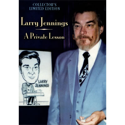 Larry Jennings - A Private Lesson video